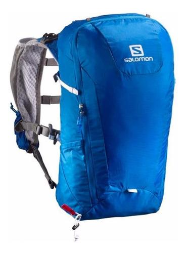 mochila salomon peak 20 litros trekking deportiva palermo°