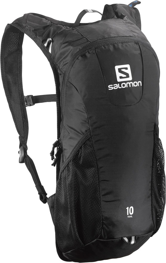 dc122b8c4d8 Mochila Salomon - Trail 10 - Trail Running - $ 1.549,00 en Mercado Libre