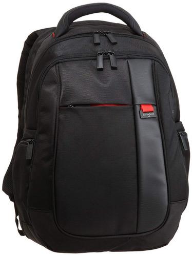 mochila samsonite ejecutiva locus 3 portanotebook garantía
