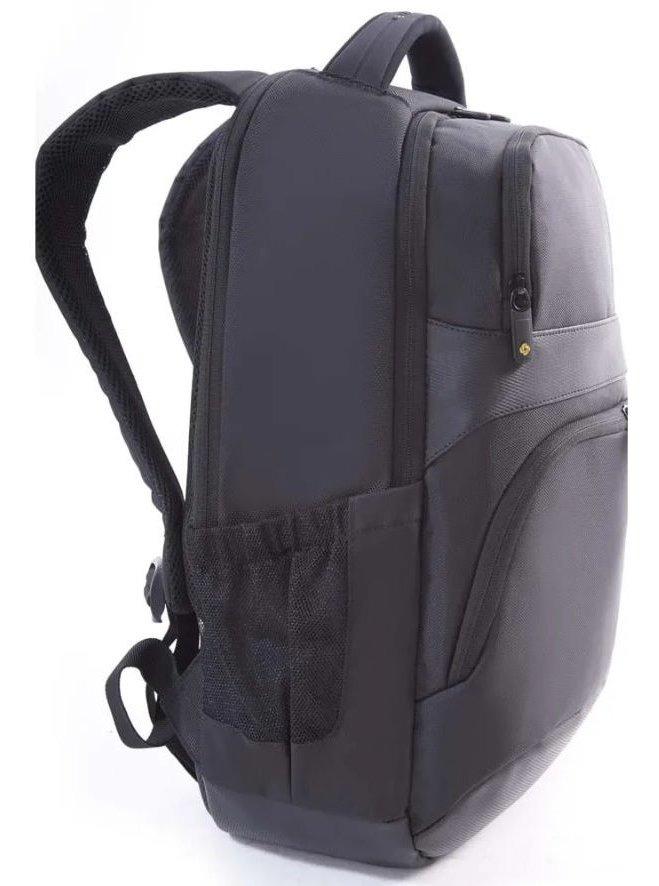 último vendedor caliente mejor proveedor tienda de liquidación Mochila Samsonite Ikonn Iii Laptop Backpack 15.4 Black