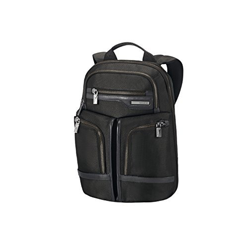 mochila samsonite men's gt supreme laptop backpack 14.1  bla