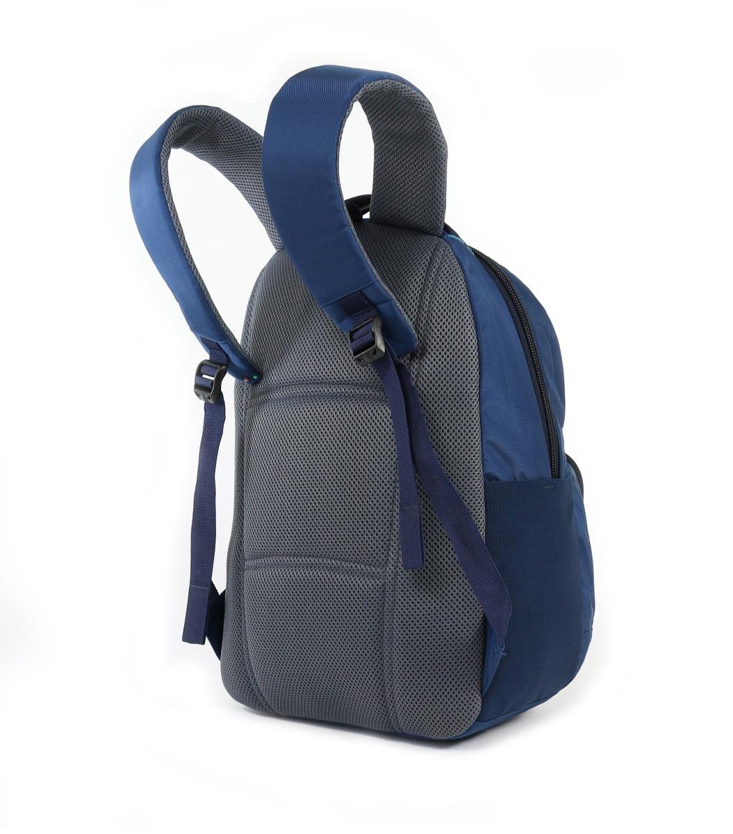 6169d6d89 Mochila Samsonite Motion Io Azul Petróleo - R$ 199,90 em Mercado Livre