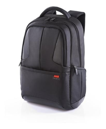 mochila samsonite reforzada notebook urbana viajes trabajo, mochilas resistentes tuvalija