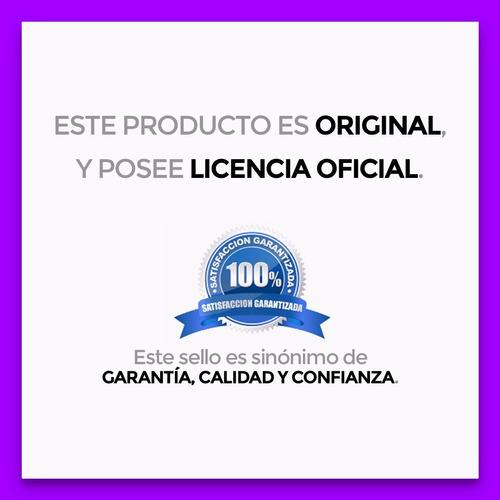 mochila san lorenzo sl08 18 pulga original l/oficial lelab