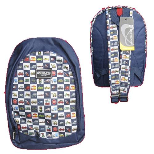 mochila saxoline pre escolar