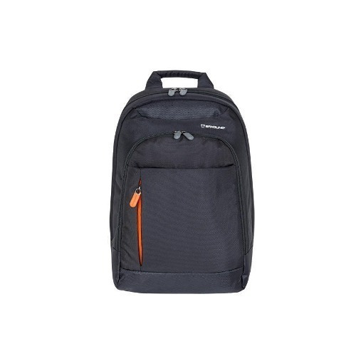 mochila saxoline venture laptop mochila 667 negro