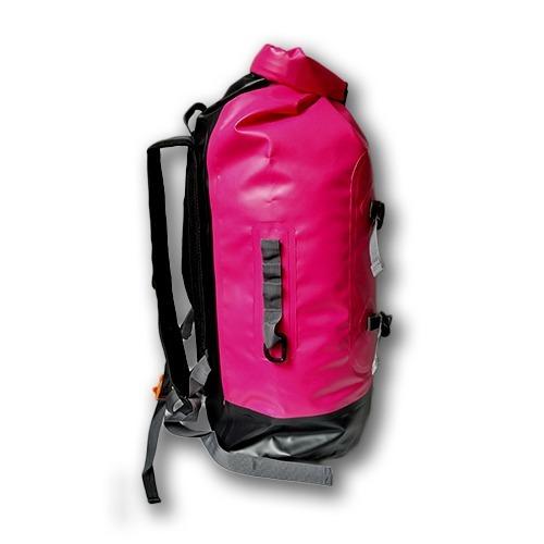 mochila seca b1501 28 litros. impermeable!! envío gratis.