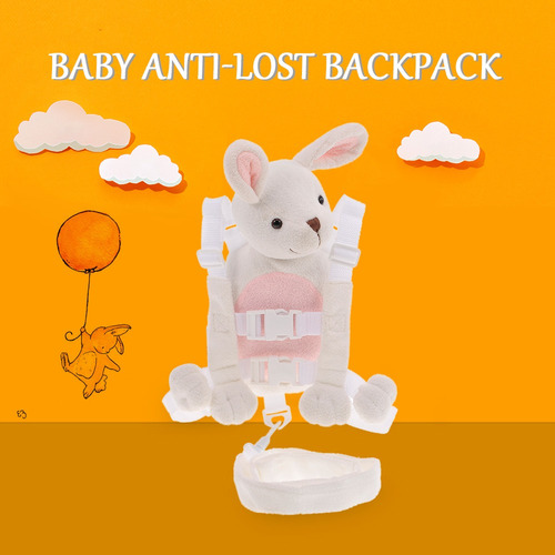 mochila seguridad bebé para caminar bebé niño lucha contr