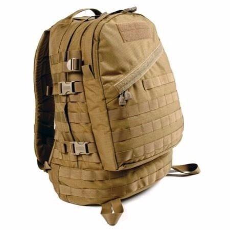 mochila simple tactica militar outdoor ejercito 40 lts