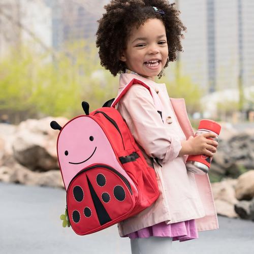 mochila skip hop infantil modelos clasica zoo animalitos