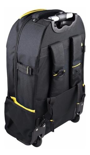 mochila sobre ruedas fatmax stanley fmst514196