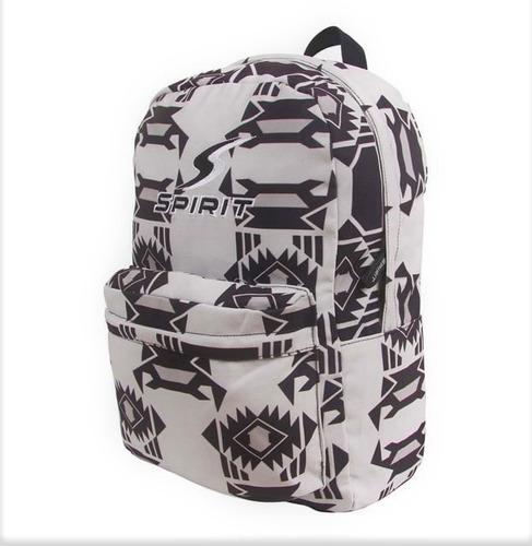 mochila spirit 30476 g escolar