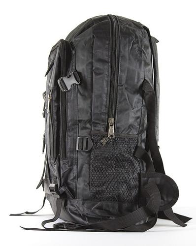 mochila sport trilha 50 l escolar passeio viagem acampamento