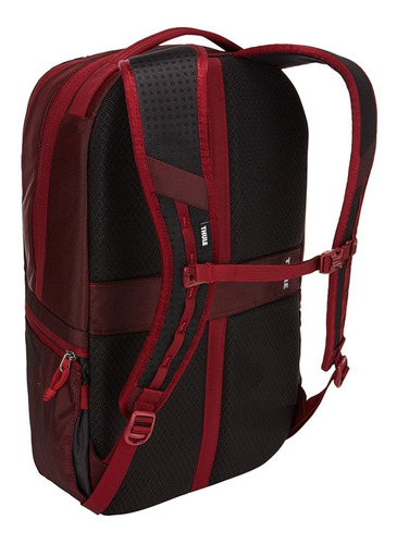 mochila subterra backpack 23l - ember - thule