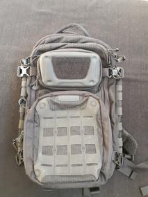 7d9ddffd29a Mochila Militar Malaga Maxpedition Vv4 en Mercado Libre México