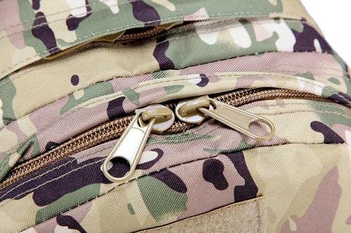 mochila tactica militar army legend- camping trekking 45l m3