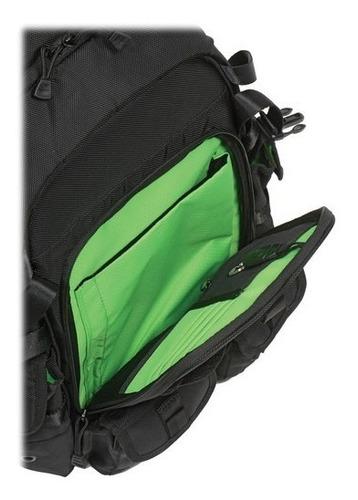 mochila tactica pro backpack 17.3 pulgadas razer