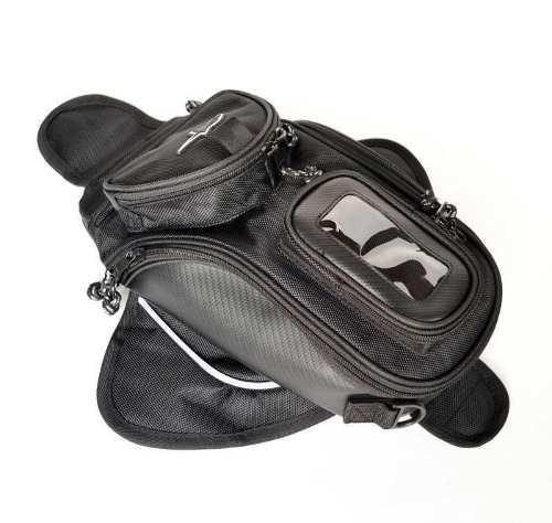 mochila tanque bolsa deportiva maleta motocicleta