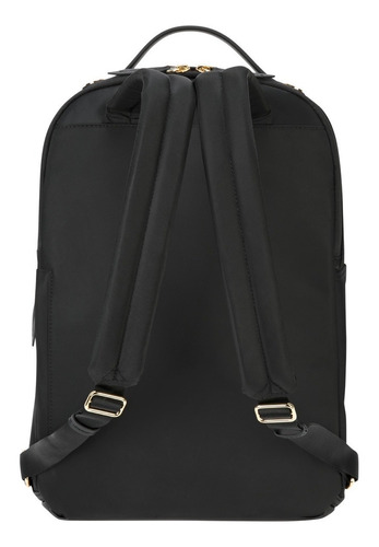mochila targus 15  newport collection negro tsb945bt