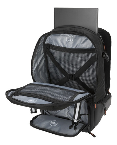 mochila targus 15,6 work & play cycling tsb949