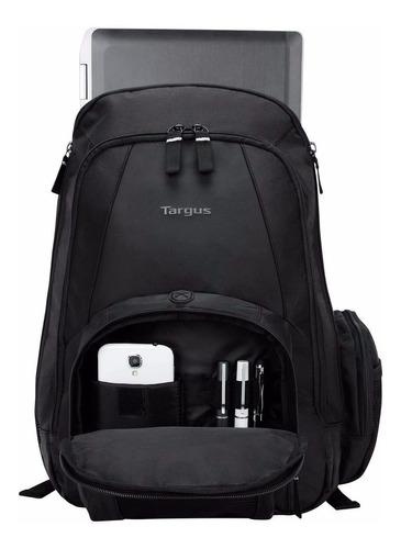 mochila targus 16  groove backpack cvr600
