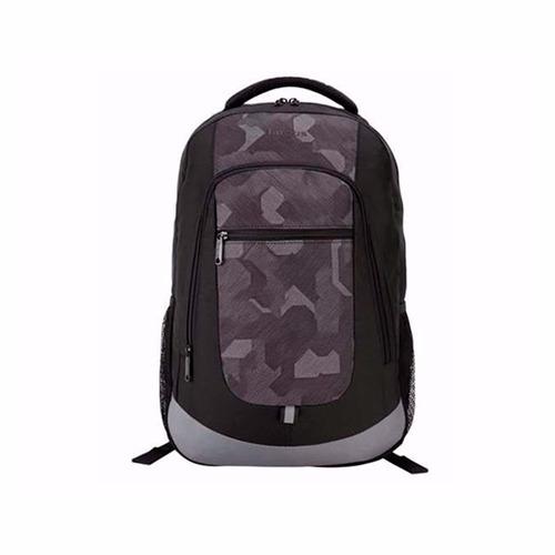 mochila targus 16  shasta backpack icb technologies