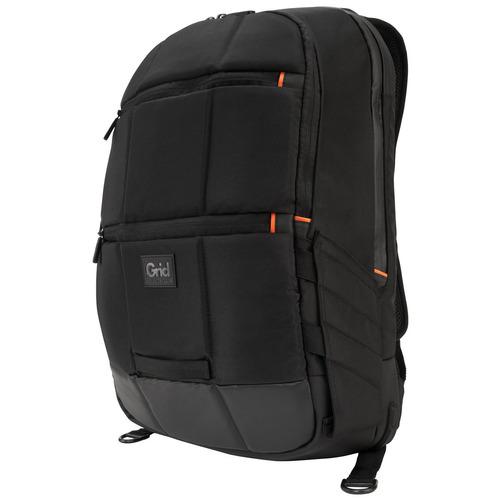 mochila targus grid advanced high-impact protection backpack