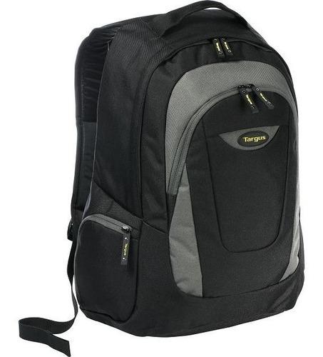 mochila targus notebook trek backpack 16 laptop itelsistem
