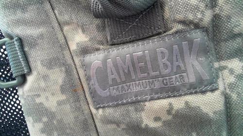 mochila tática invictus hydro camelbak digital acu militar