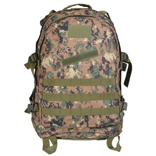 mochila tática molle modular militar reforçada cores