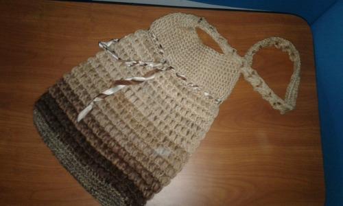 mochila tejidas colombiana