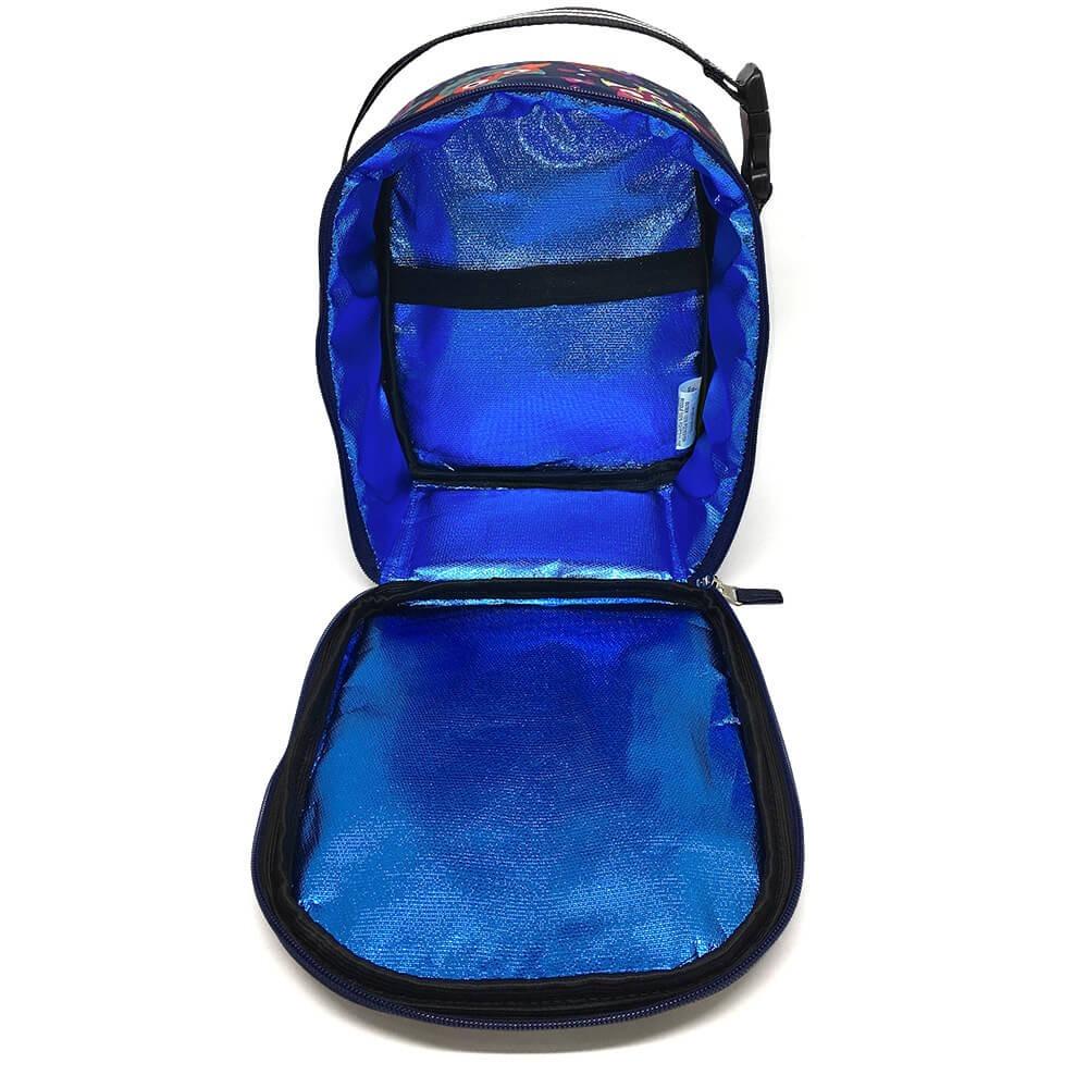2375b0758 Mochila Térmica 2gobag Owl Bird Lançamento :) - R$ 159,90 em Mercado ...