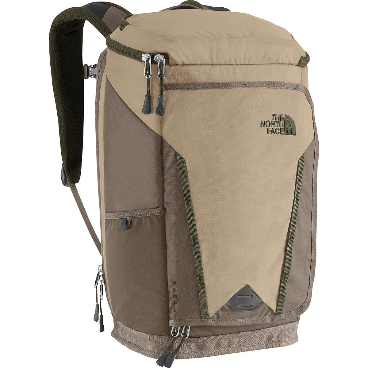 mochilas the north face mercadolibre