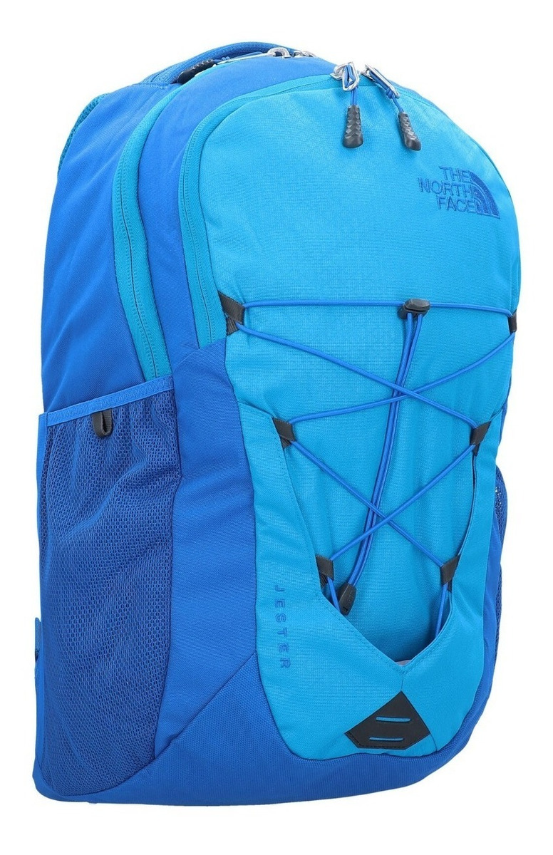Face The Jester Gris North Mochila Backpack 26 Litros kZOXiPuT