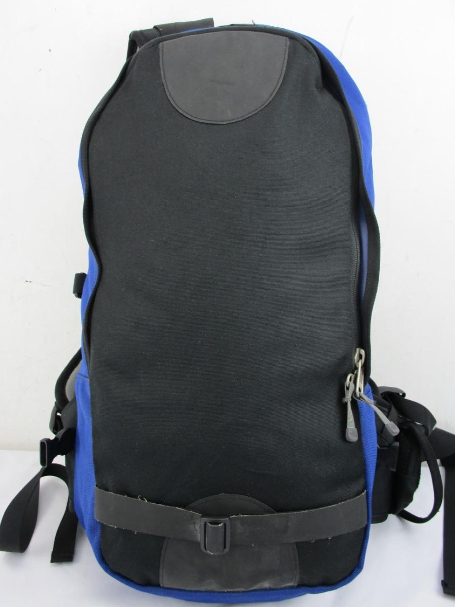 The Mochila Equipment Color North Face Azul650 00 K1JFcTl