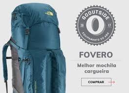 ace178414 Mochila The North Face Fovero - 85 Litros - R$ 1.490,00 em Mercado Livre