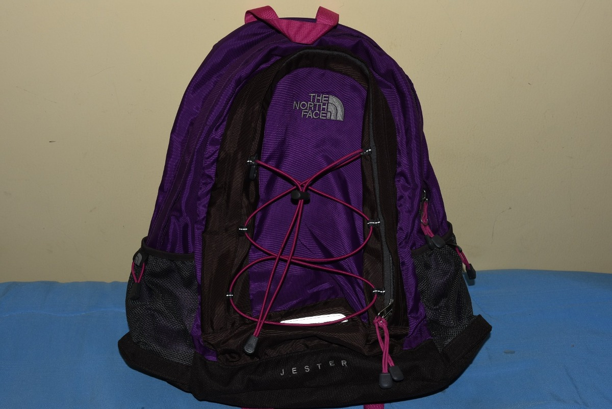 mochila north face s
