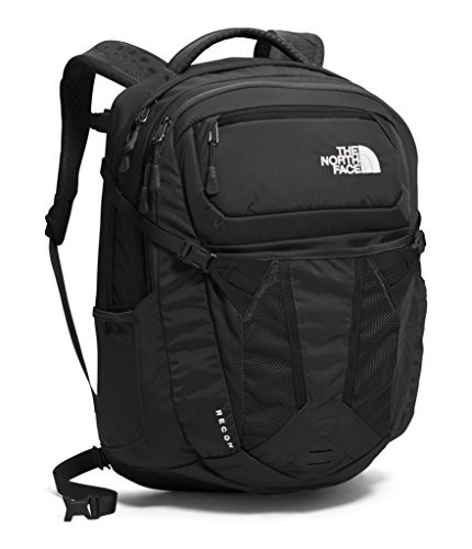 Mujer Face Talla North Negro Mochila Para The Tnf Recon dtsxhQrC