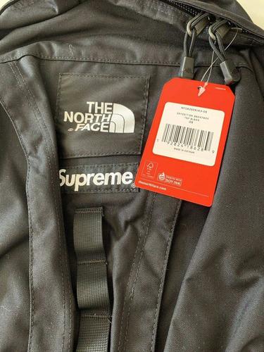 mochila the north face supreme edicion especial 35l