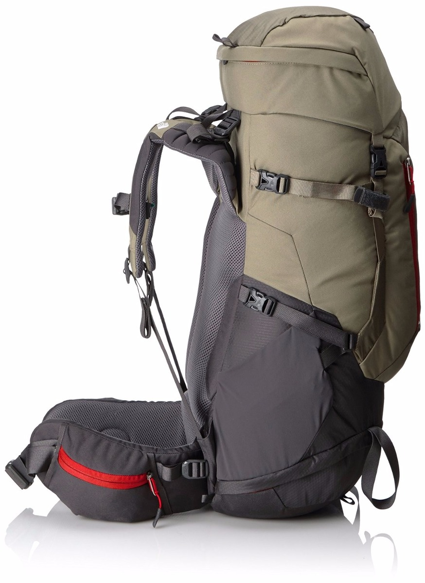 terra 50 the north face