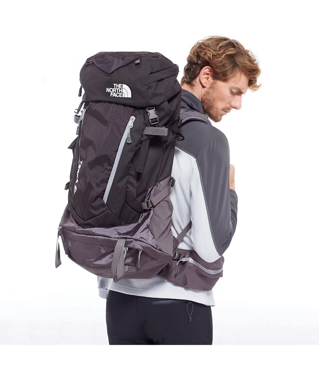 North Terra Face 65 Mochila L The Backpack xoBedC