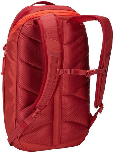mochila thule enroute backpack 23l rojo