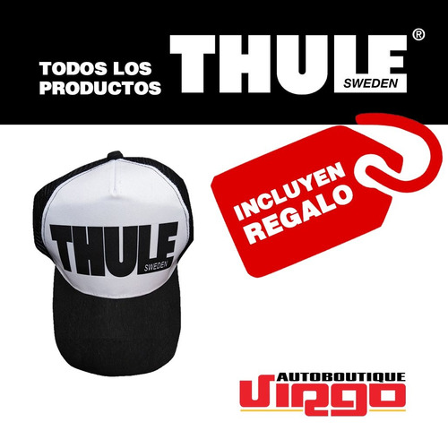 mochila thule enroute triumph 2