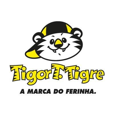 mochila tigor t. tigre (original)