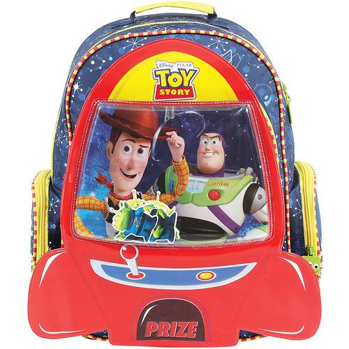 mochila toy story foguete dermiwil g - 37271