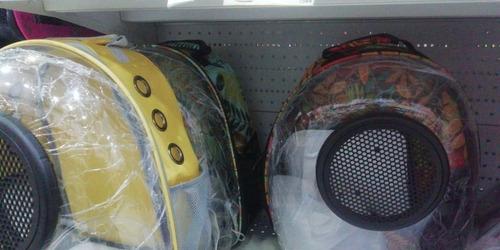 mochila transportadora para gatos , perros dztmb