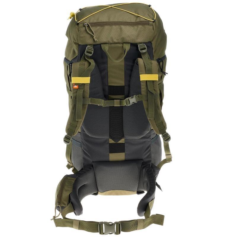 a81a71797 mochila trekking forclaz 70 litros caqui quechua. Cargando zoom.
