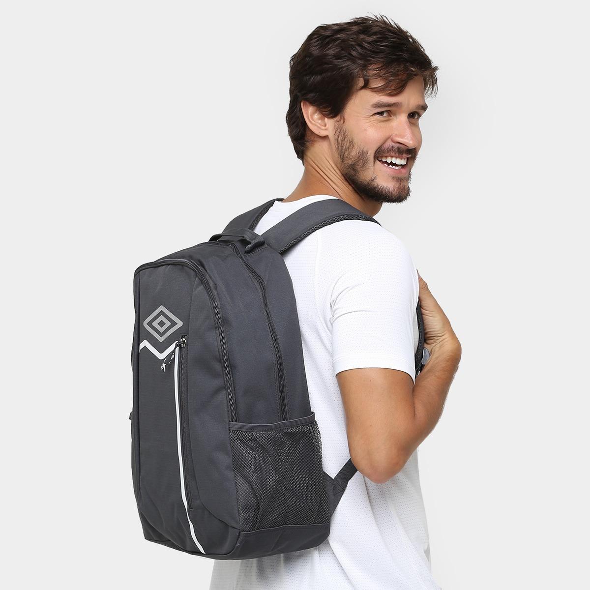 bbebeab50e mochila umbro speciali liga 2 828 masculina backpack. Carregando zoom.