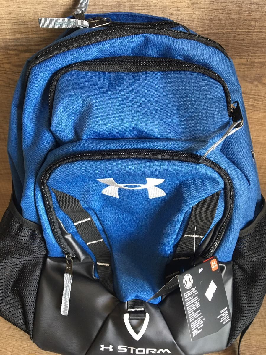 9df834ac4b8 mochila under armor limited edition undeniable ii waterproof. Carregando  zoom.