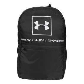 4eecc06a9fa Mochila Under Armour Project 5 Original Preto prata 1324024